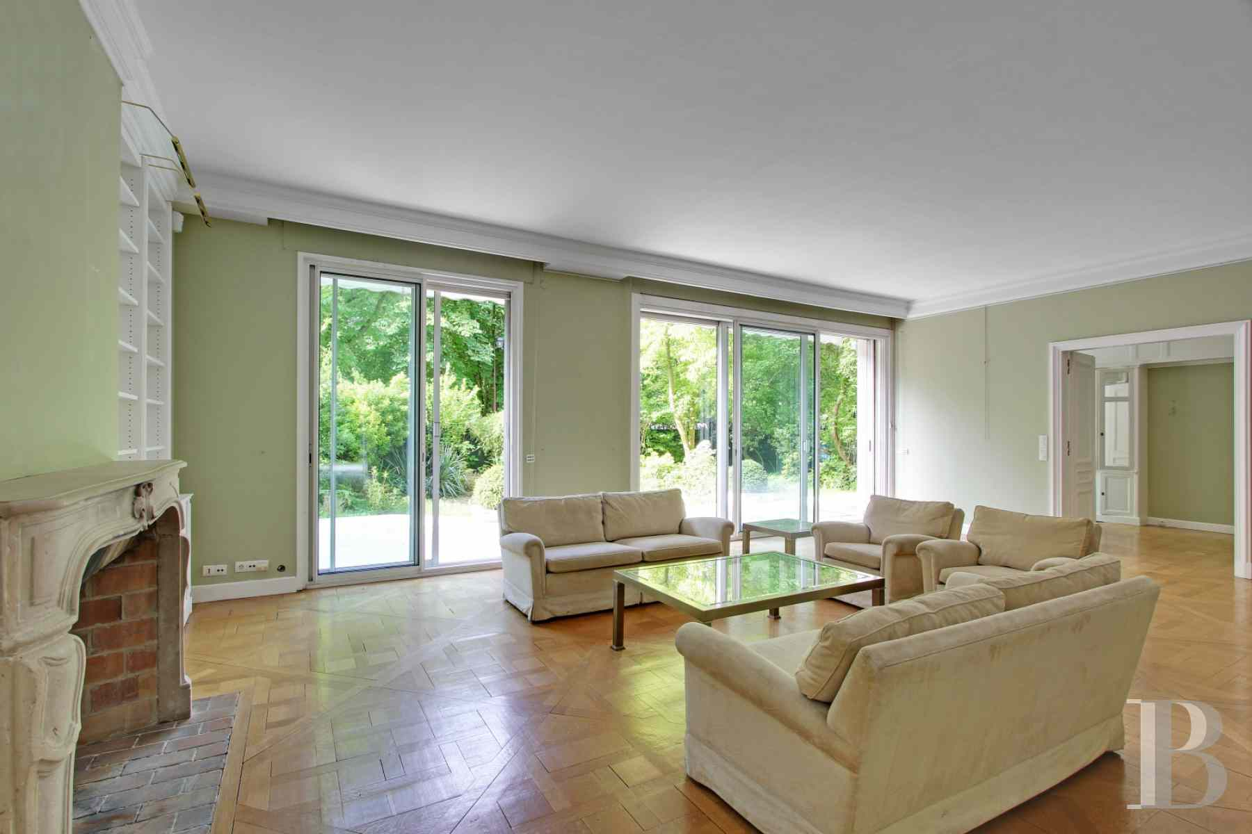 appartments for sale ile de france neuilly garden - 7 zoom