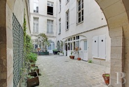 appartments for sale paris ile saint - 8