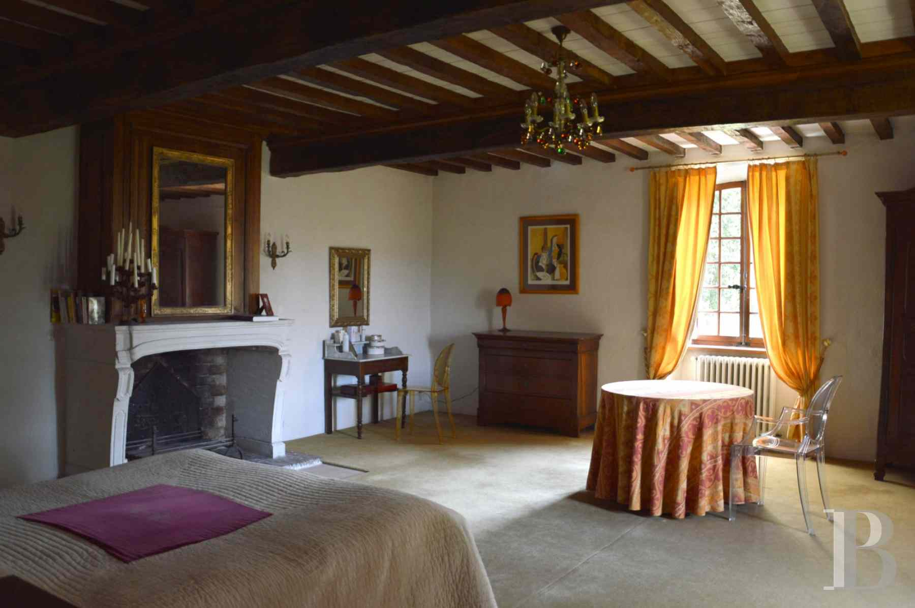 character properties France rhones alps residence 17th - 7 zoom