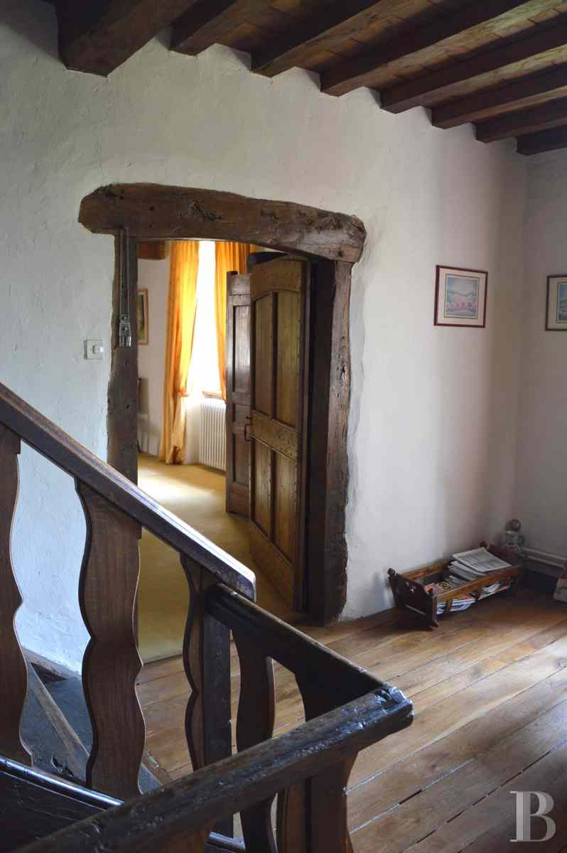 character properties France rhones alps residence 17th - 9 zoom
