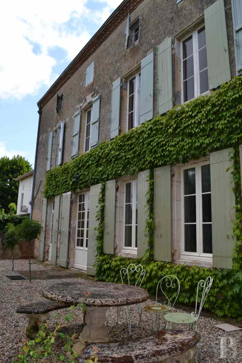 property for sale France aquitaine lont and - 2 zoom