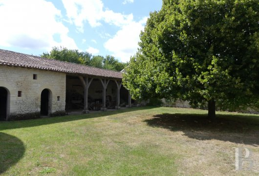 property for sale France poitou charentes residences historic - 12