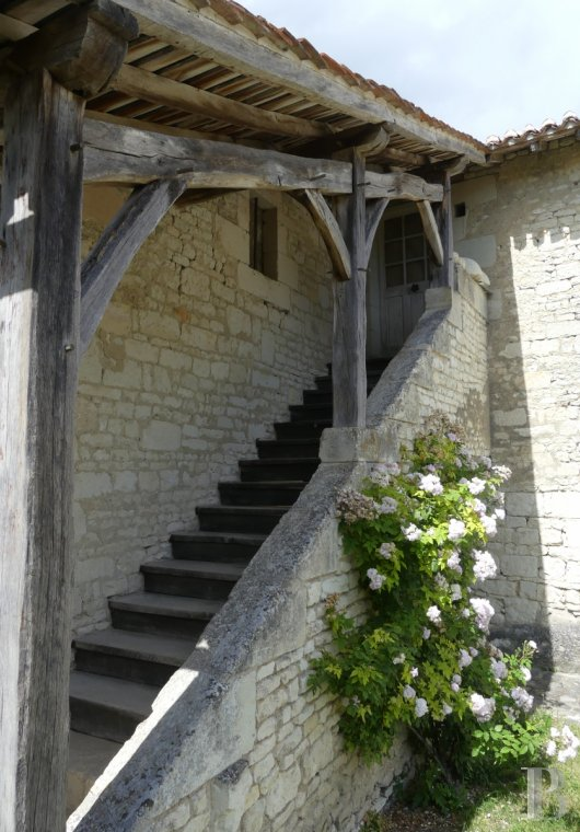 property for sale France poitou charentes residences historic - 10