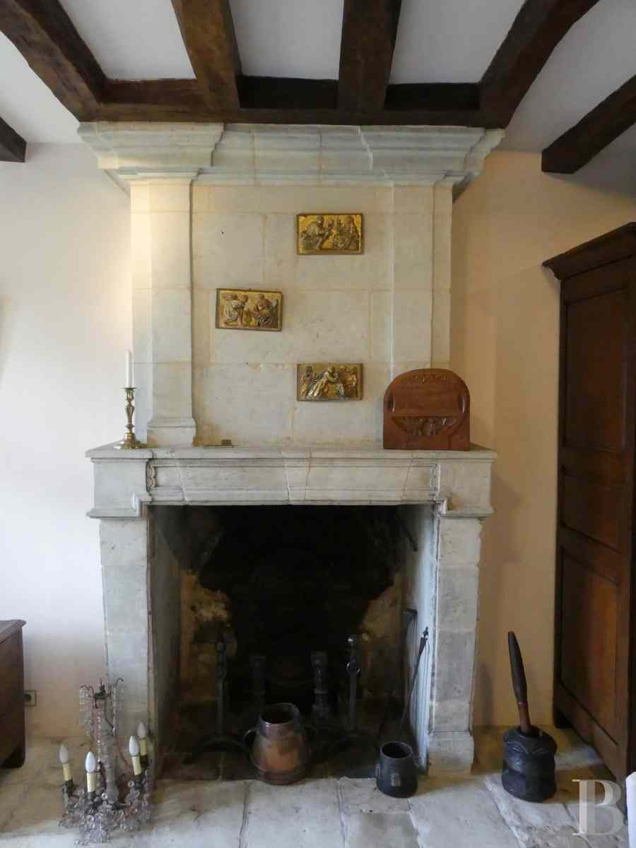 property for sale France poitou charentes residences historic - 7 zoom