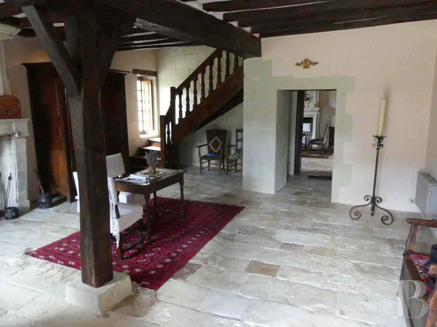 property for sale France poitou charentes residences historic - 6 zoom