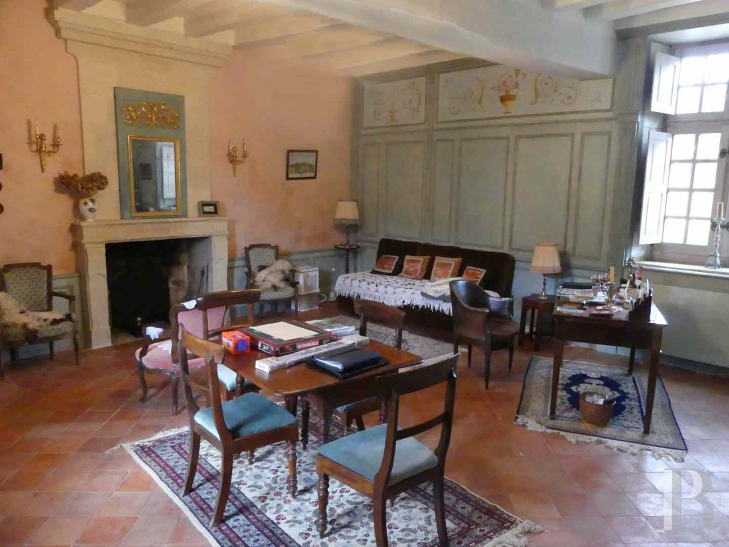 property for sale France poitou charentes residences historic - 9 zoom