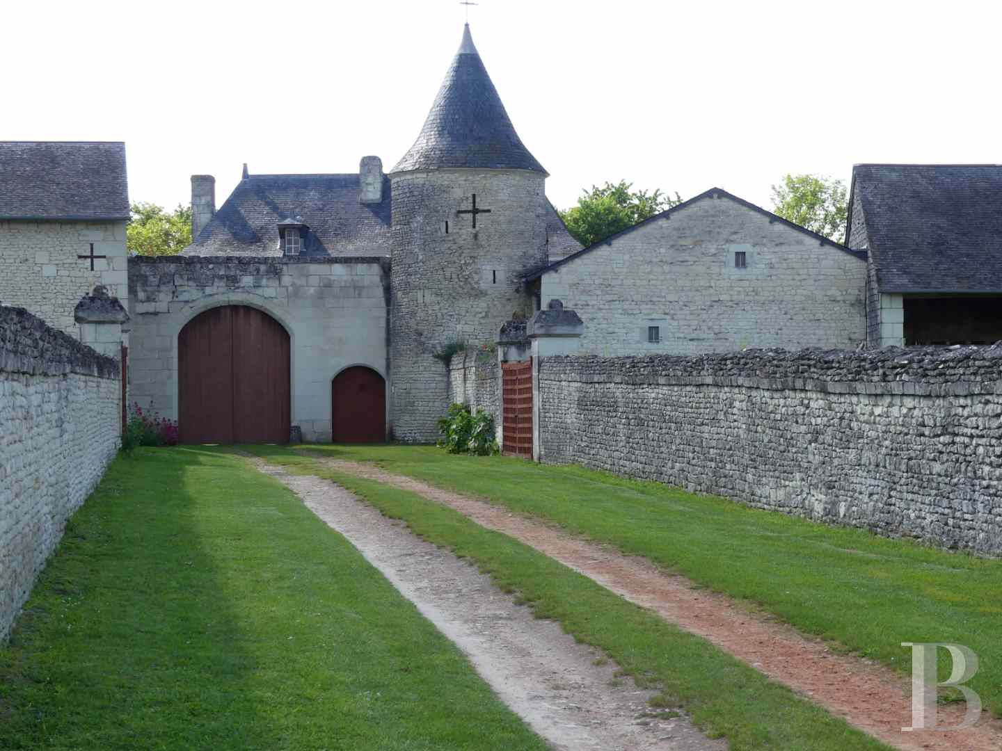 property for sale France poitou charentes residences historic - 1 zoom