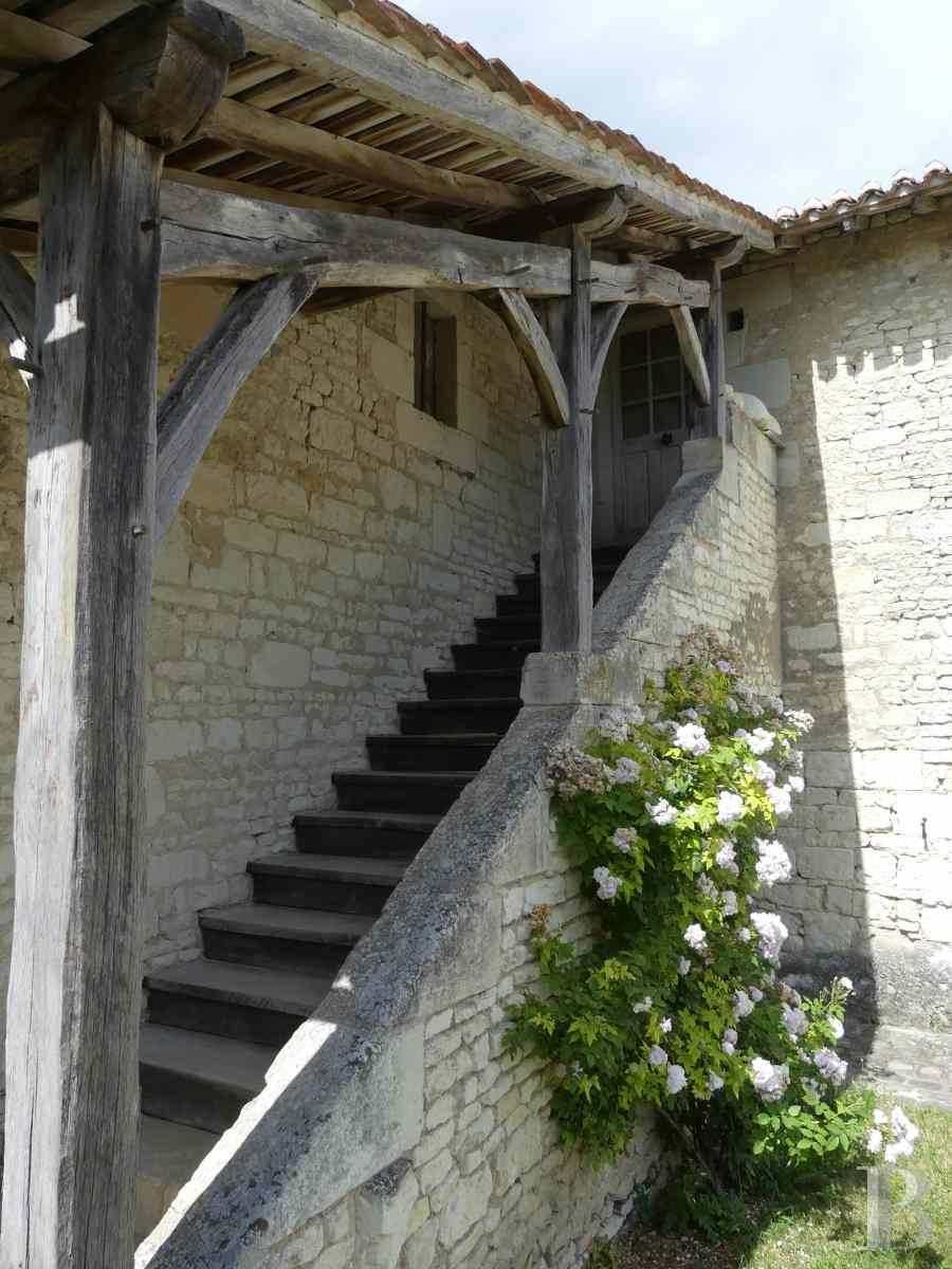 property for sale France poitou charentes residences historic - 10 zoom