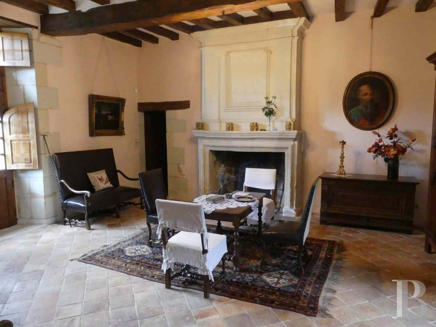 property for sale France poitou charentes residences historic - 8 zoom