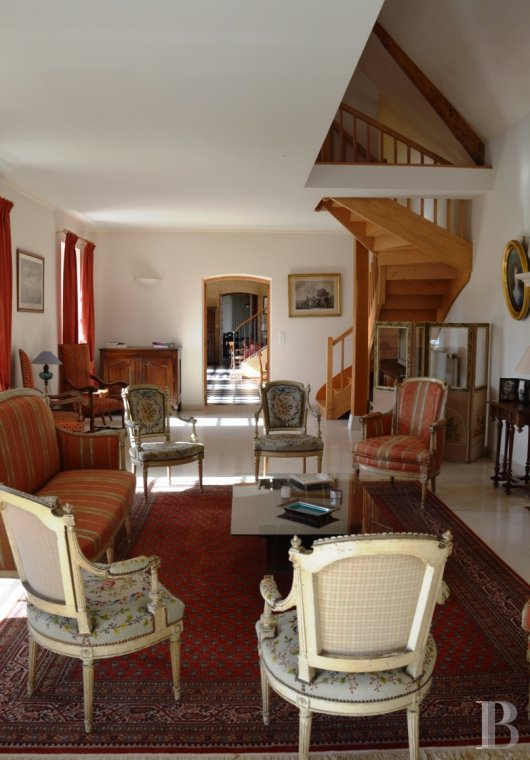 character properties France center val de loire large luxurious - 5