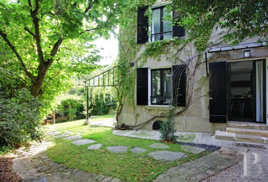 houses for sale paris marly le - 4