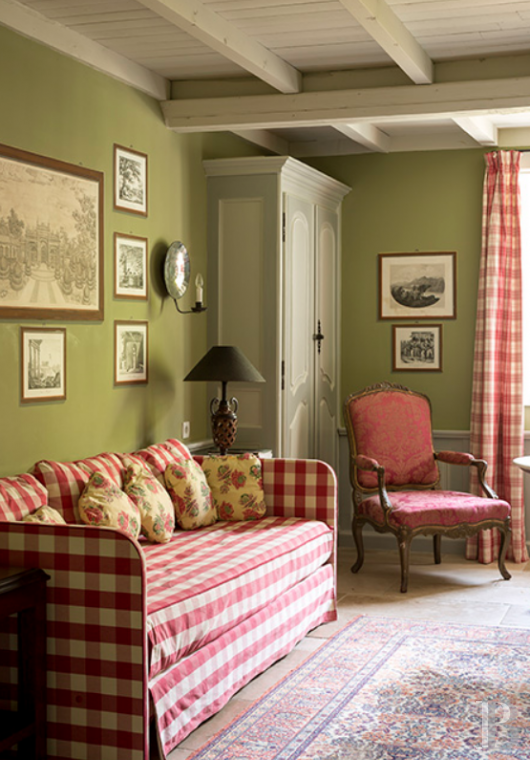 fAn 18th century chateau offering luxurious stays at the tip of Cotentin - photo  n°12
