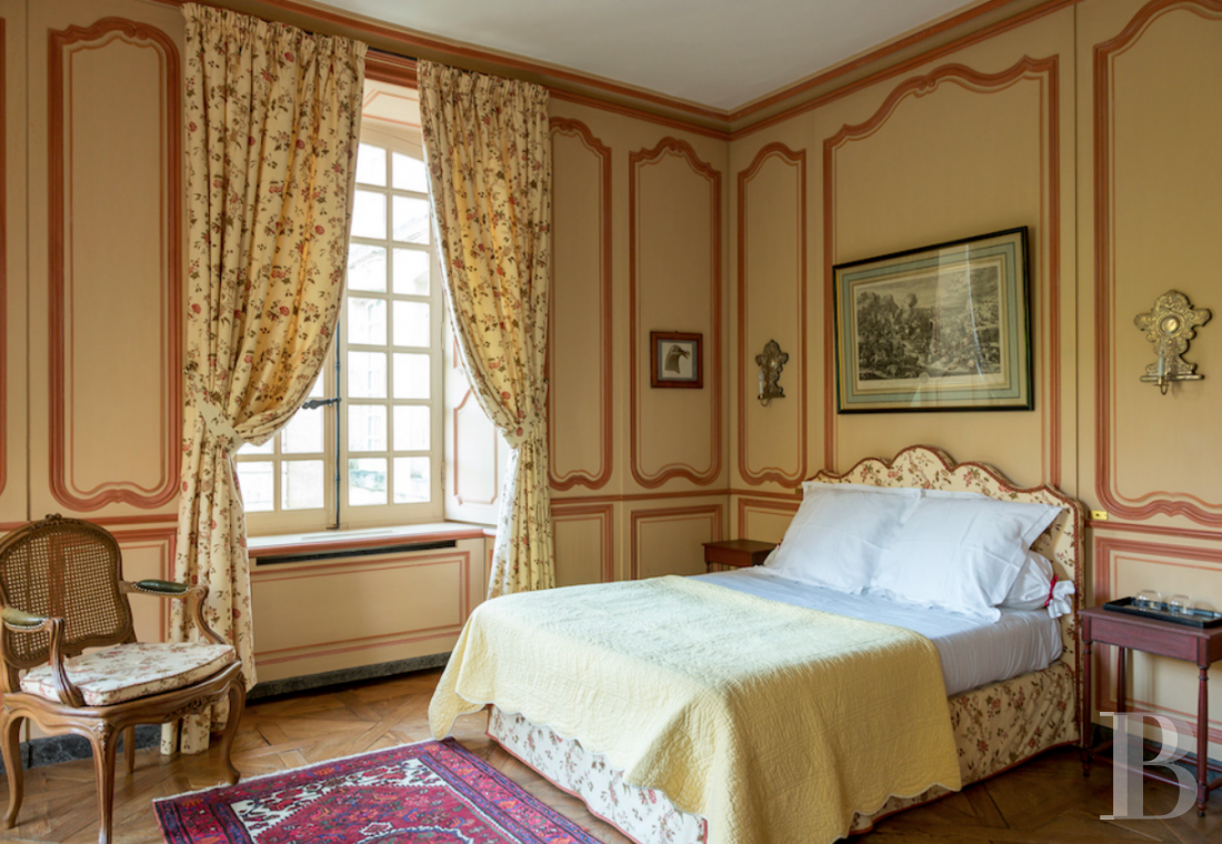 fAn 18th century chateau offering luxurious stays at the tip of Cotentin - photo n°10