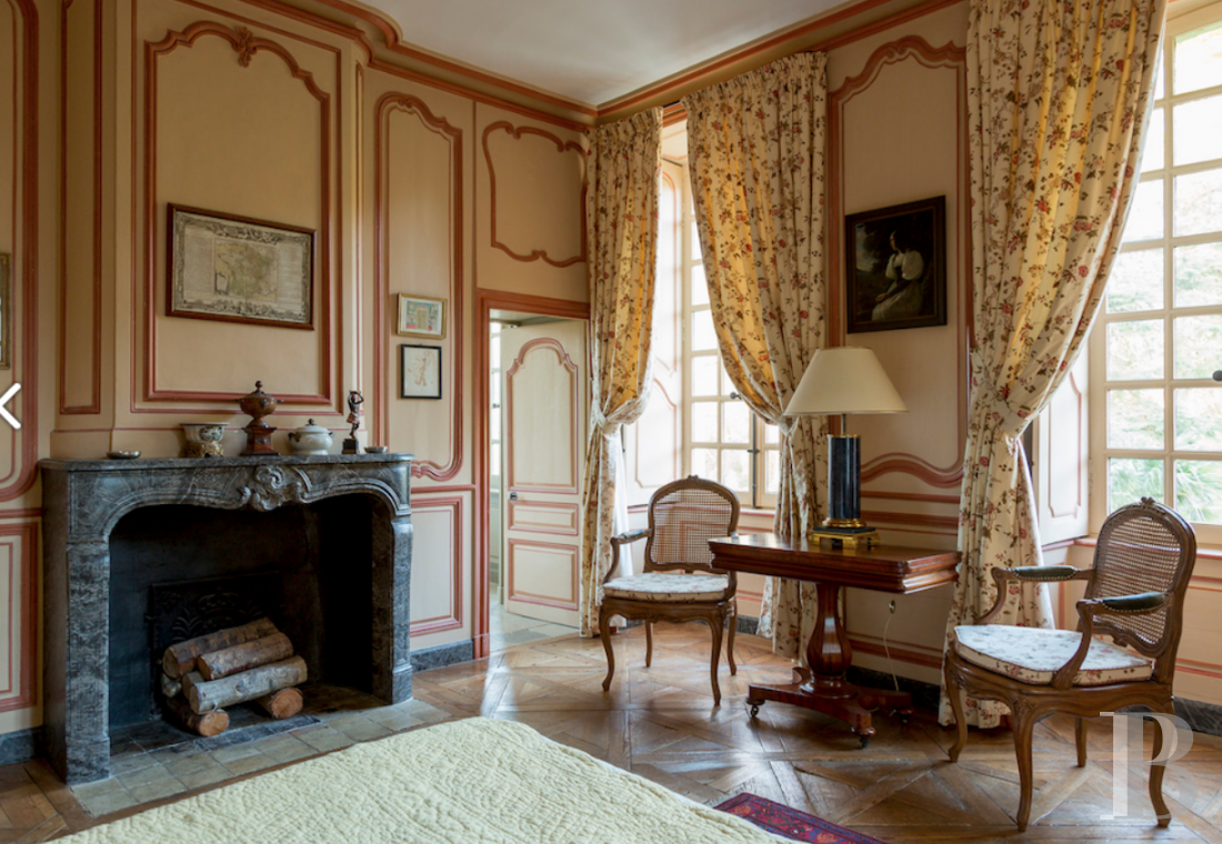 An 18th century chateau offering luxurious stays at the tip of Cotentin - photo  n°14