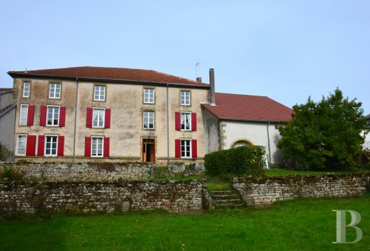 character properties France lorraine 3485  - 3