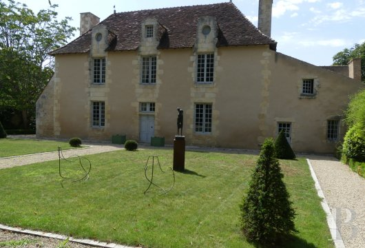 France mansions for sale poitou charentes poitiers estate - 2 mini