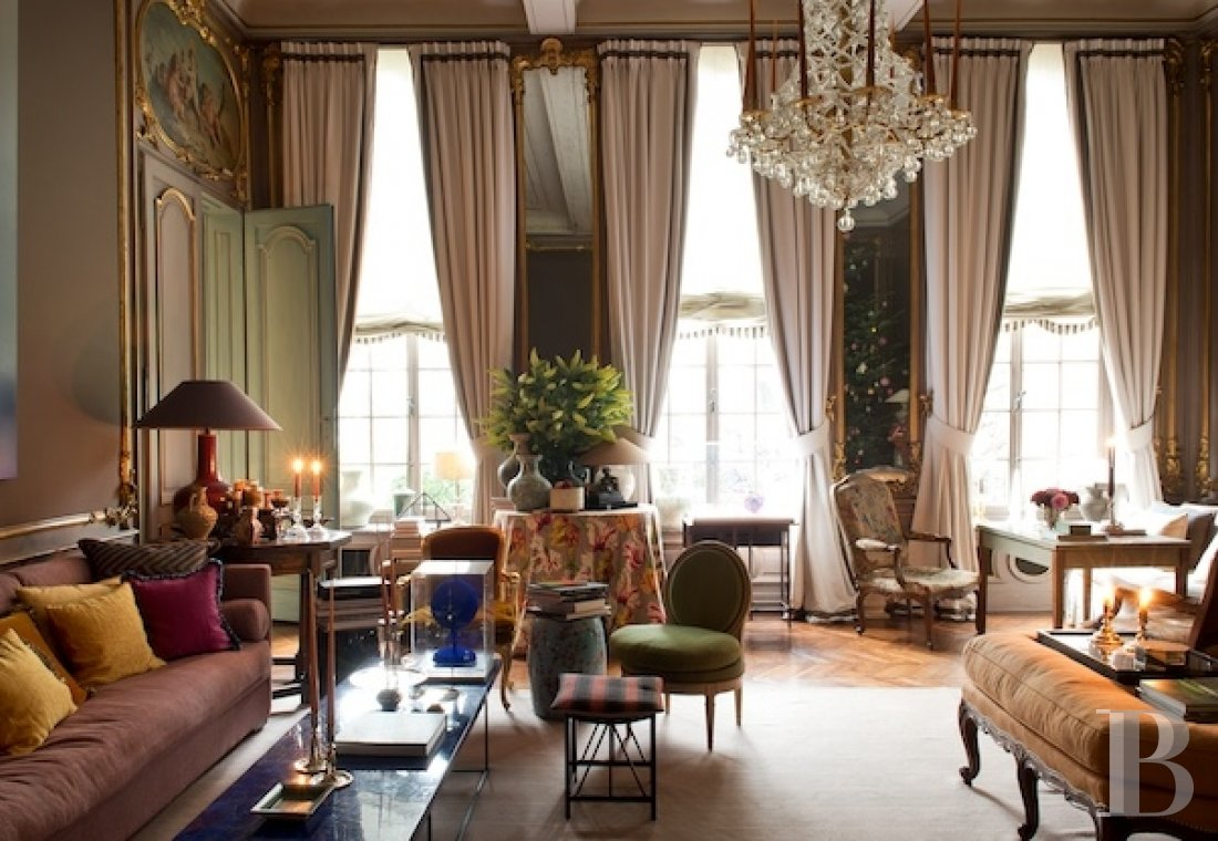 A stunning private mansion in Ghent, not far from the poetically celebrated Lys river - photo  n°9