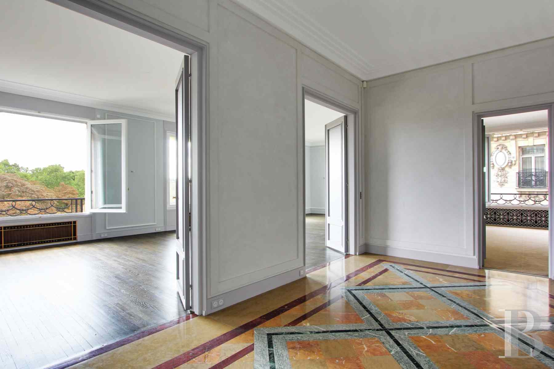 appartments for sale paris neuilly sur - 3 zoom