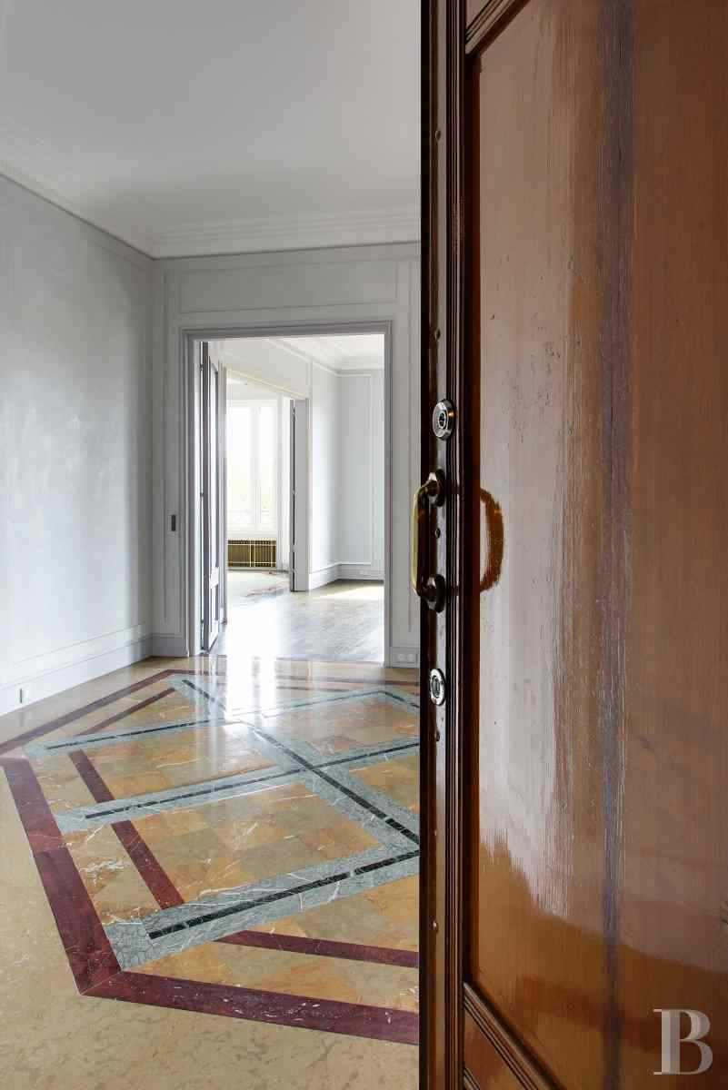 appartments for sale paris neuilly sur - 4 zoom