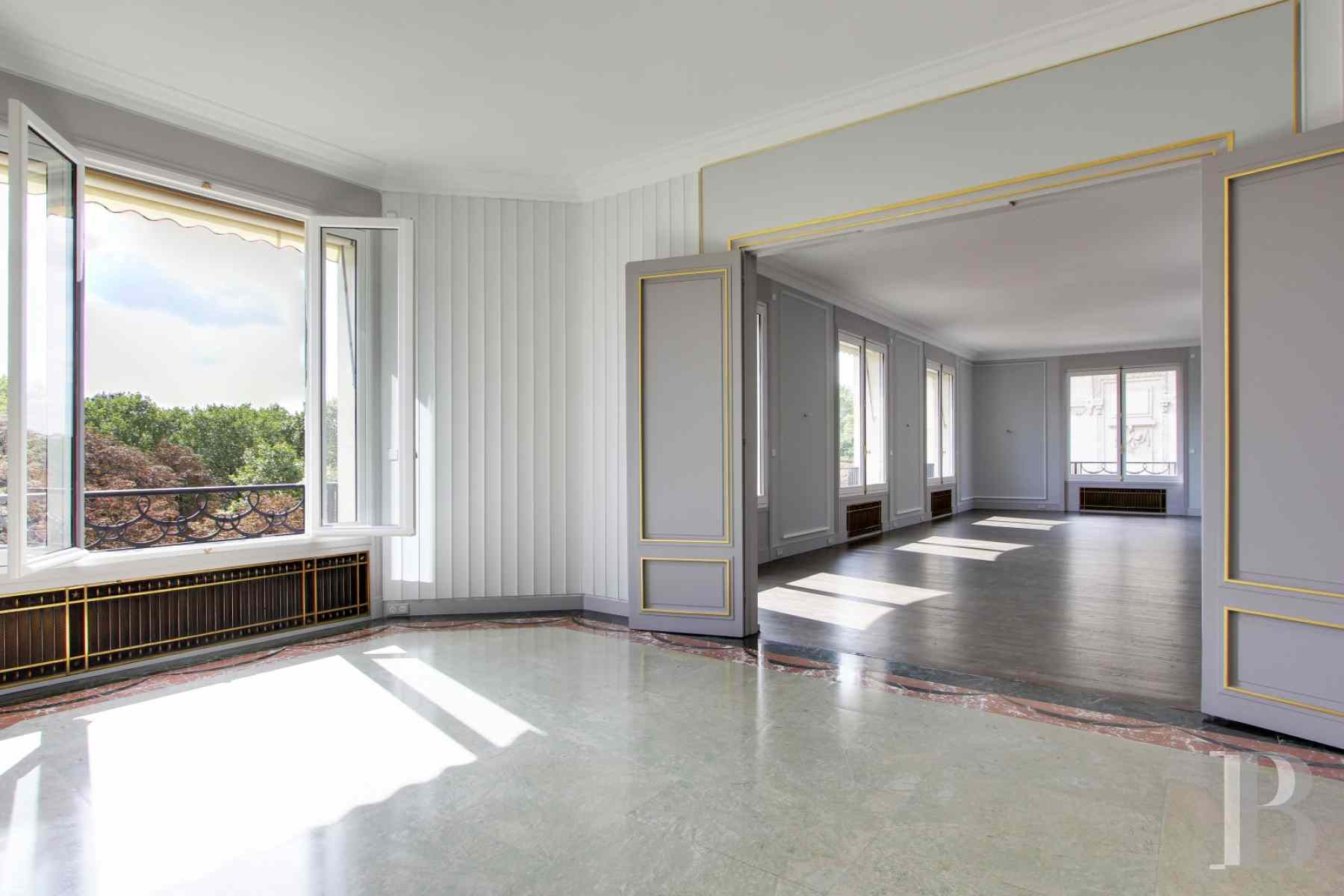 appartments for sale paris neuilly sur - 5 zoom