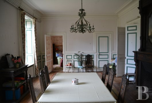 chateaux for sale France brittany castles chateaux - 7