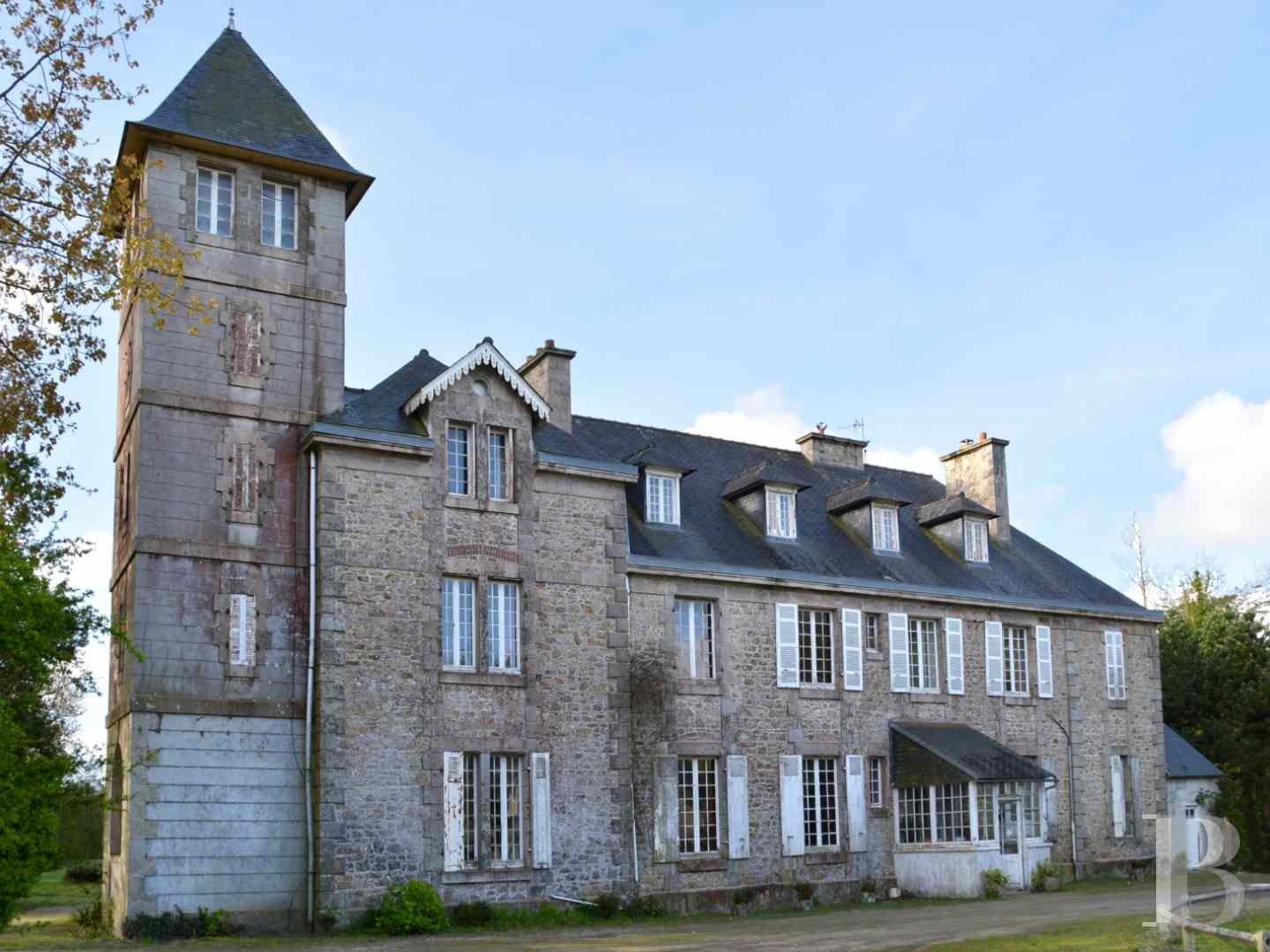 chateaux for sale France brittany castles chateaux - 3 zoom