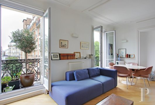 appartments for sale paris place maubert - 3