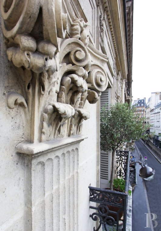 appartments for sale paris place maubert - 11