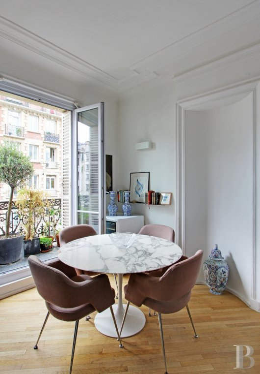 appartments for sale paris place maubert - 2