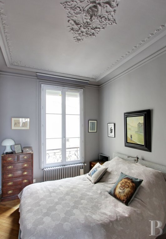 appartments for sale paris place maubert - 6