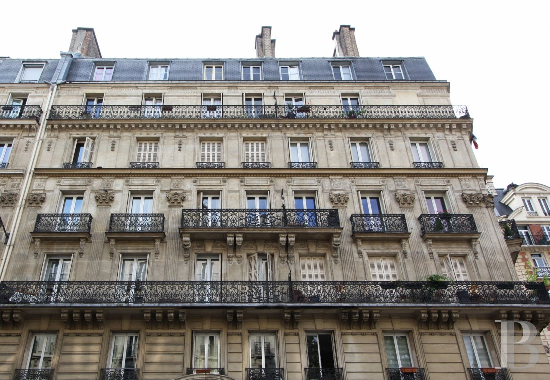 appartments for sale paris place maubert - 9