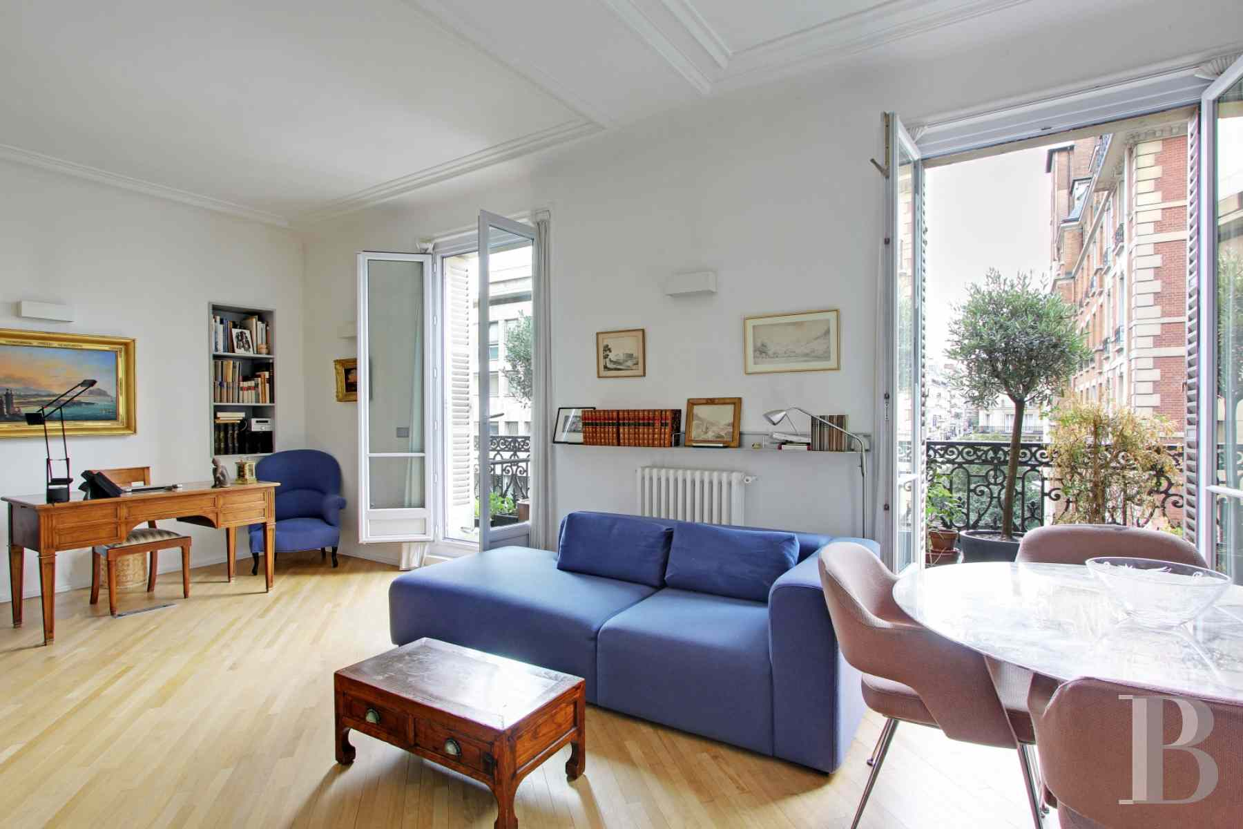 appartments for sale paris place maubert - 1 zoom
