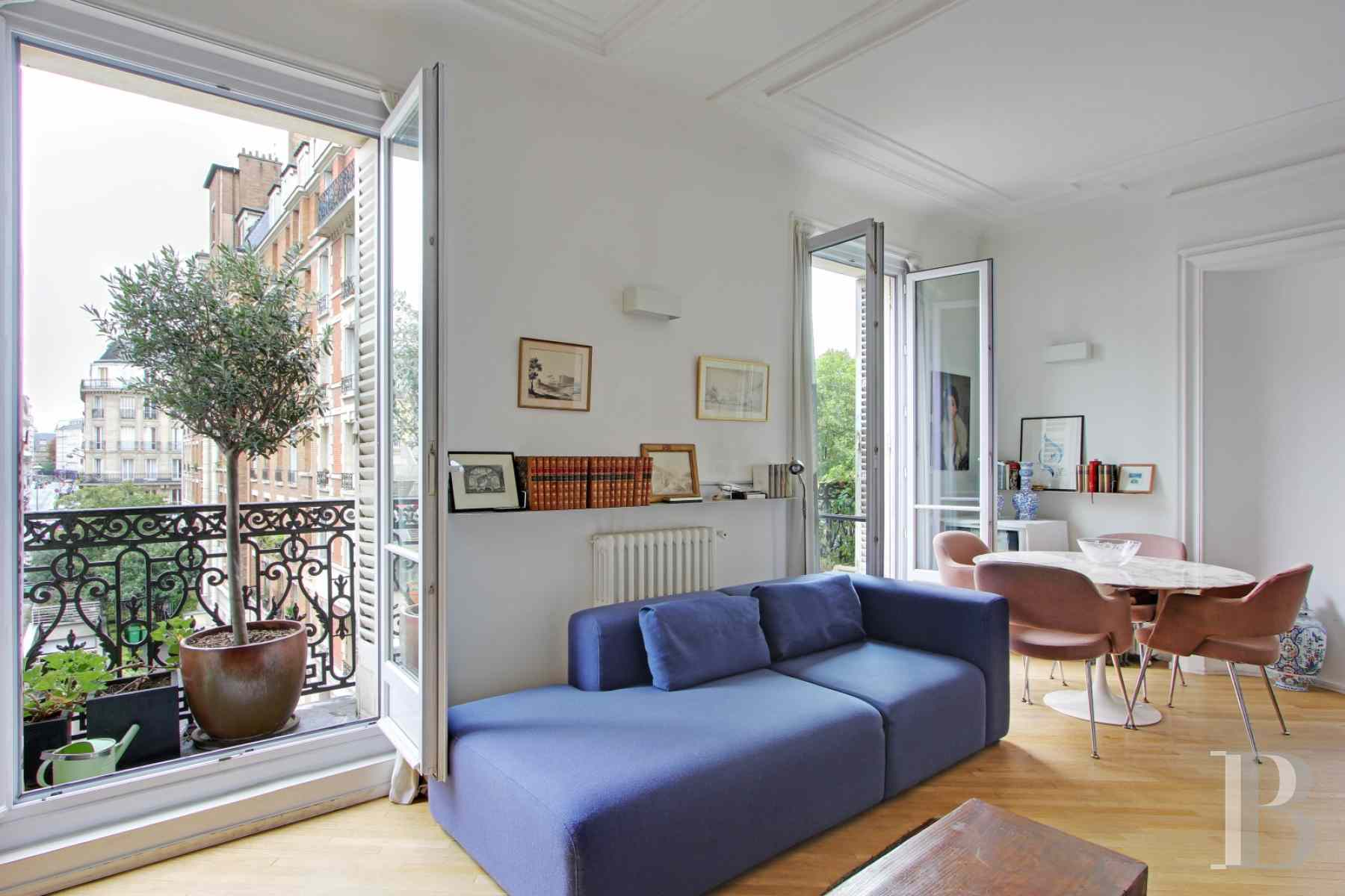 appartments for sale paris place maubert - 3 zoom