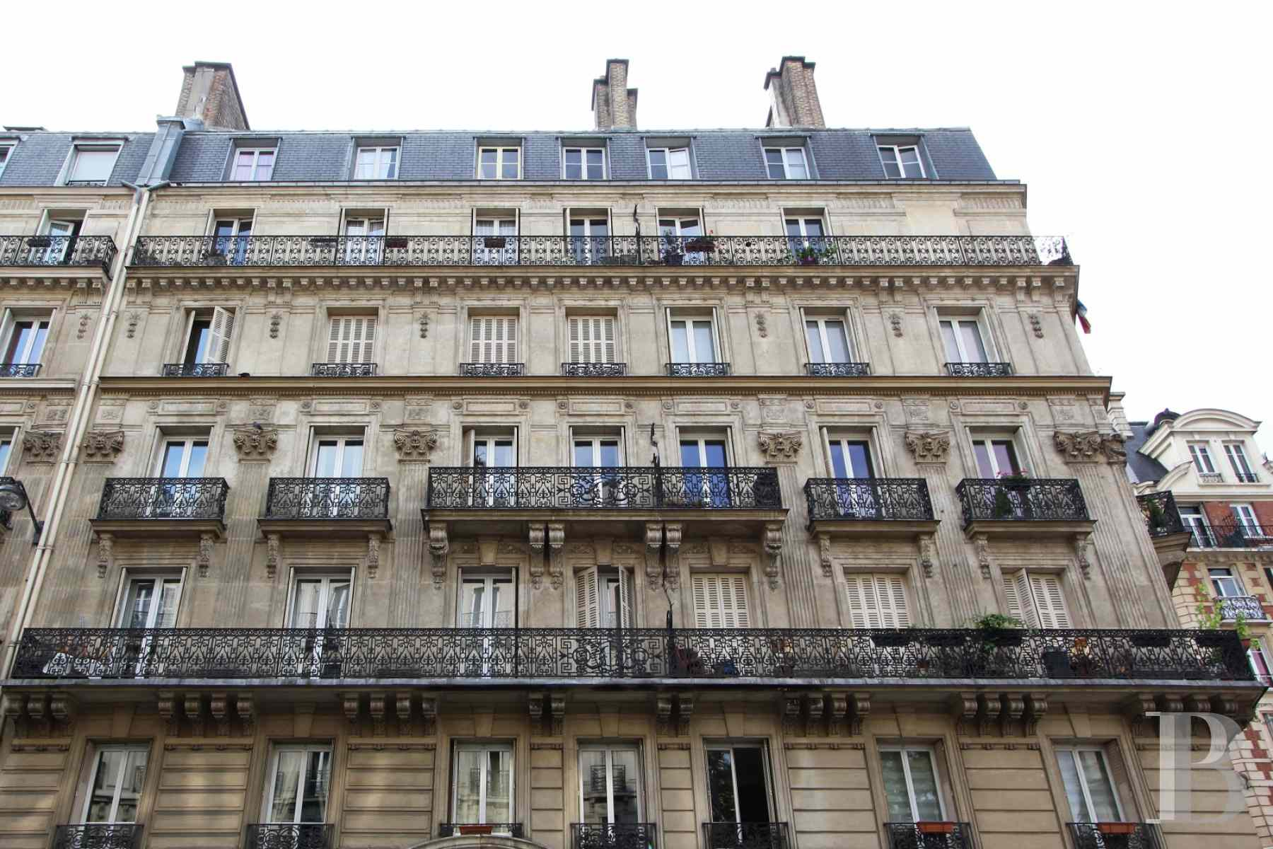 appartments for sale paris place maubert - 9 zoom