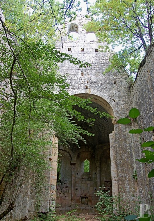 castles for sale France midi pyrenees historic buildings - 13 mini