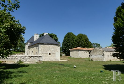 french farms for sale poitou charentes chatellerault property - 4