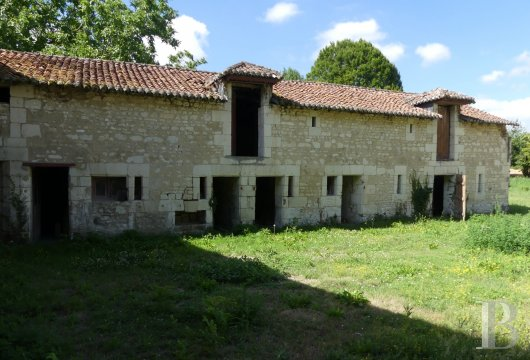 french farms for sale poitou charentes chatellerault property - 5