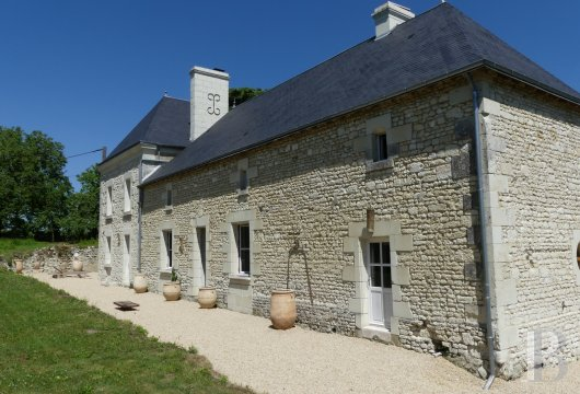 french farms for sale poitou charentes chatellerault property - 3