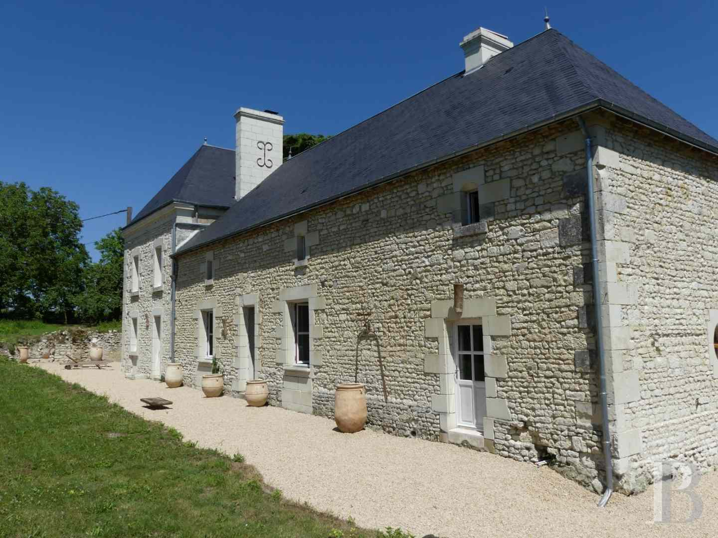 french farms for sale poitou charentes chatellerault property - 3 zoom