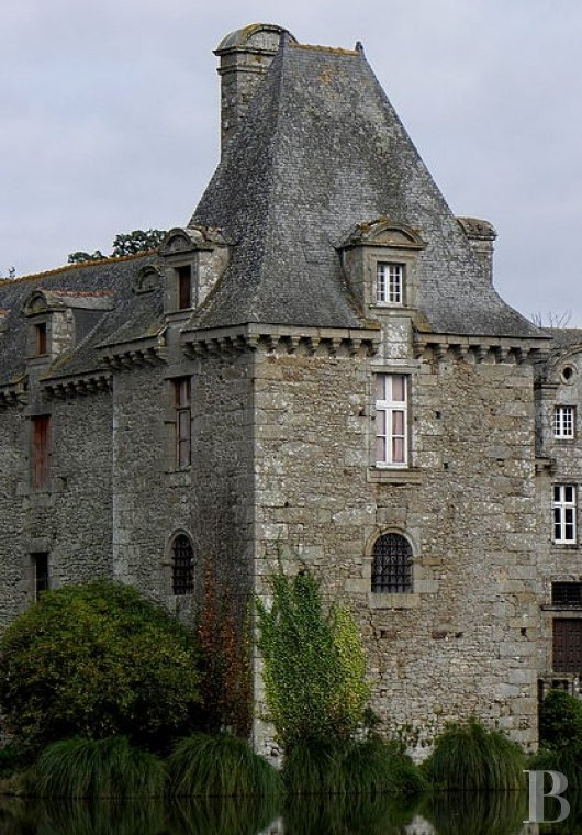 The perfect Renaissance chateau  at the gateway to Brittany - photo  n°9
