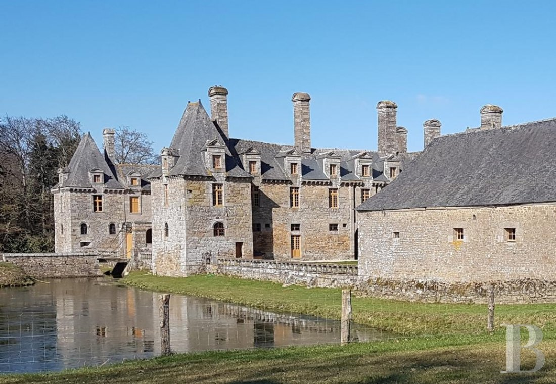 The perfect Renaissance chateau  at the gateway to Brittany - photo  n°3