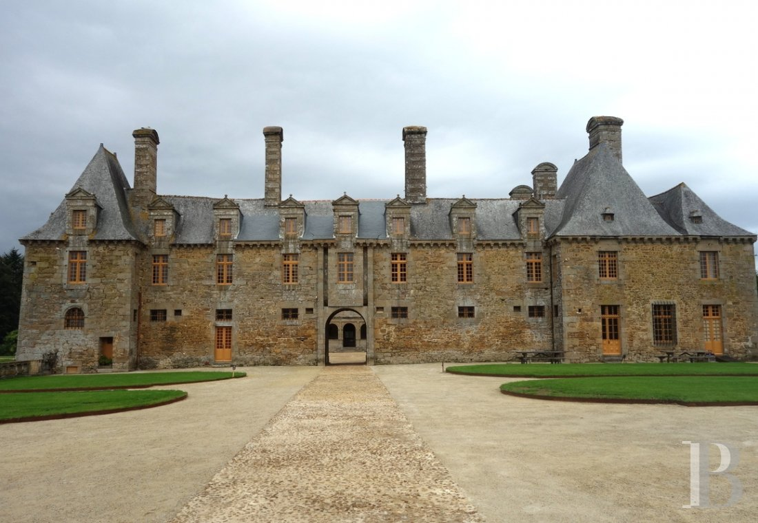 The perfect Renaissance chateau  at the gateway to Brittany - photo  n°10