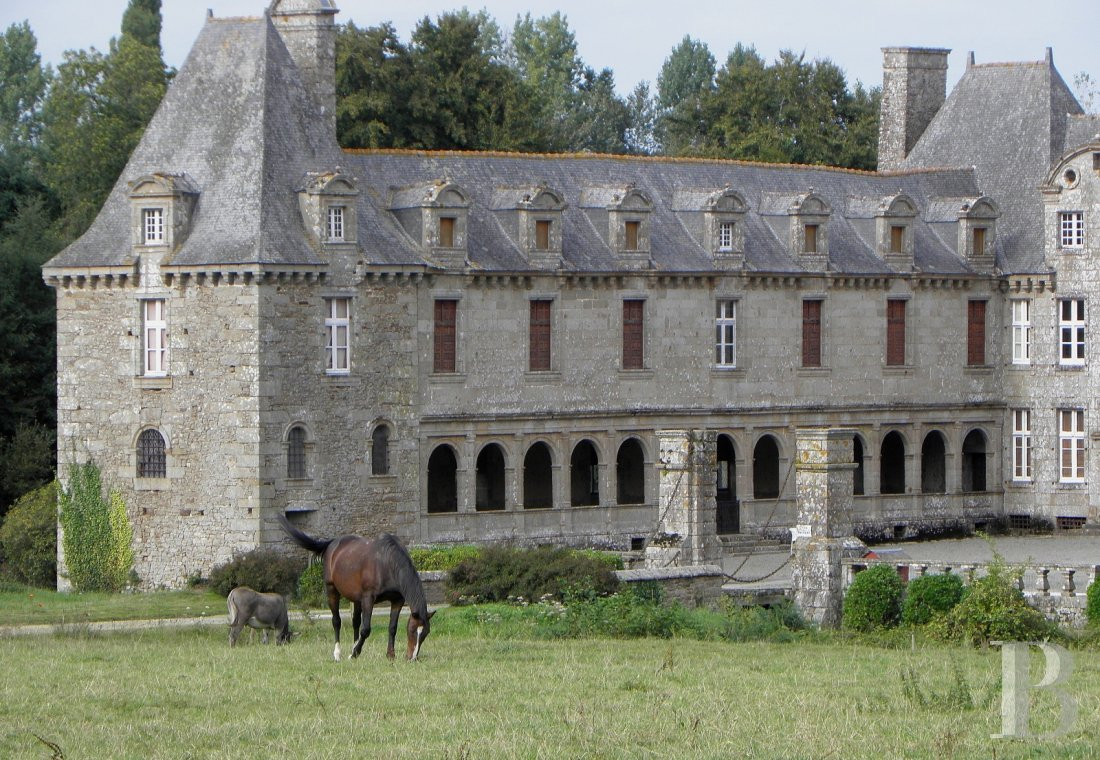 The perfect Renaissance chateau  at the gateway to Brittany - photo  n°13