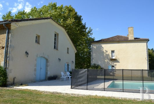 property for sale France aquitaine gascony armagnac - 18