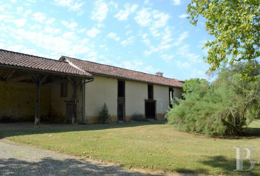 property for sale France aquitaine gascony armagnac - 19