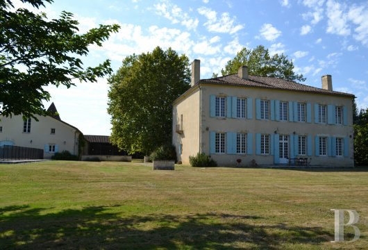 property for sale France aquitaine gascony armagnac - 2