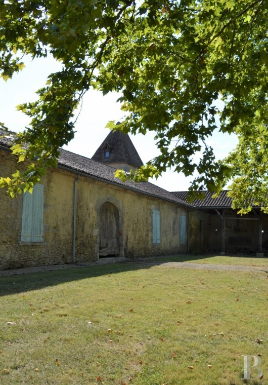 property for sale France aquitaine gascony armagnac - 16