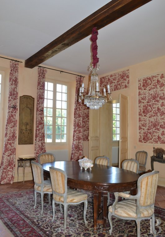 property for sale France aquitaine gascony armagnac - 9