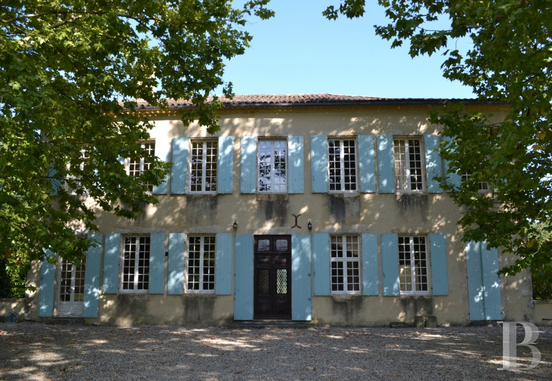 property for sale France aquitaine gascony armagnac - 5