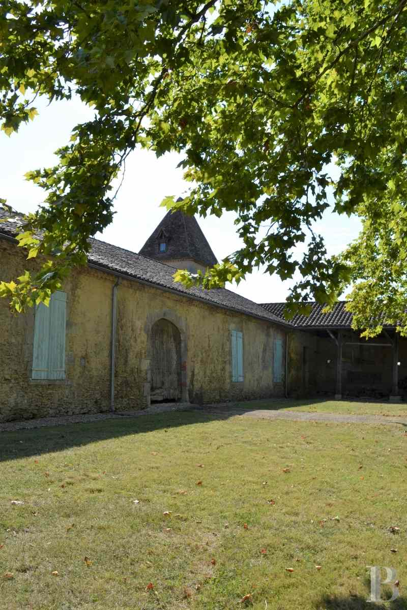 property for sale France aquitaine gascony armagnac - 16 zoom